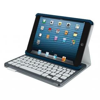対応 Keyboard Folio mini ミスティックブルー キーボード