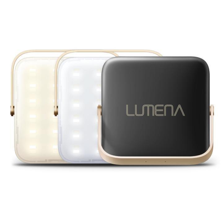 超軽量LEDランタン LUMENA(ルーメナー)7 LEDランタン ブラック_0