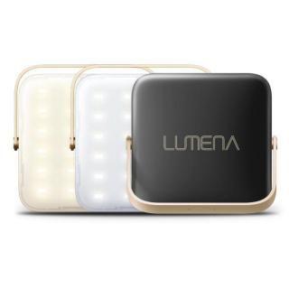 超軽量LEDランタン LUMENA(ルーメナー)7 LEDランタン ブラック【1月下旬】