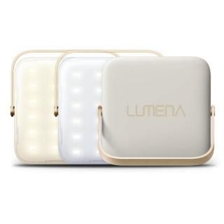 超軽量LEDランタン LUMENA(ルーメナー)7 LEDランタン ベージュ【5月中旬】