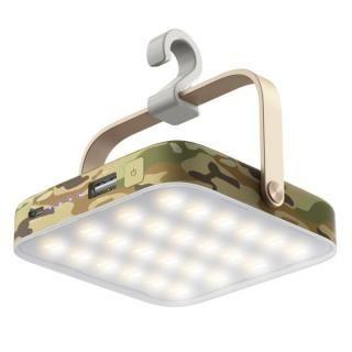 超軽量LEDランタン LUMENA(ルーメナー)7 LEDランタン 迷彩グリーン_1