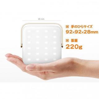 超軽量LEDランタン LUMENA(ルーメナー)7 LEDランタン 迷彩グリーン_6