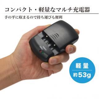マルチ充電器 My Charger Multi U + DCチャージャー セット_3