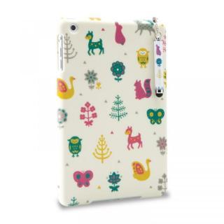 デザインシェルカバー ピクニック iPad mini/2/3ケース