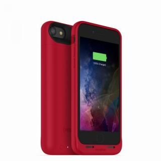 mophie Juice Pack Air ワイヤレス充電付きケース レッド iPhone 7