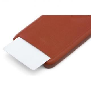 【iPhone7ケース】Bellroy カードポケット付きレザーケース Tamarillo iPhone 7_2