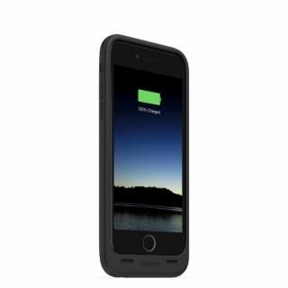 【iPhone6s/6ケース】mophie Juice Pack Air バッテリー内蔵ケース ブラック iPhone 6s/6_1