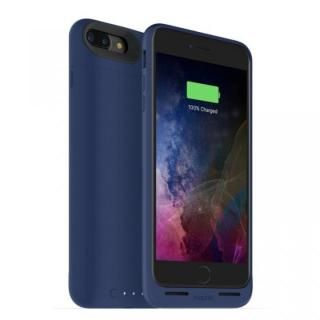 【iPhone7 Plusケース】mophie Juice Pack Air ワイヤレス充電付きケース ブルー iPhone 7 Plus