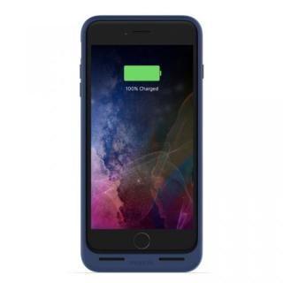 【iPhone7 Plusケース】mophie Juice Pack Air ワイヤレス充電付きケース ブルー iPhone 7 Plus_2