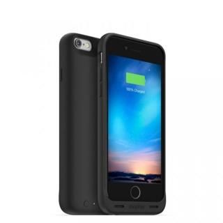 【iPhone6s/6ケース】mophie Juice pack reserve バッテリー内蔵ケース ブラック iPhone 6s/6