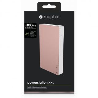 mophie Powerstation XXL モバイルバッテリー[20000mAh] ローズゴールド_5