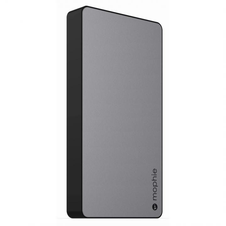 mophie Powerstation XL モバイルバッテリー[10000mAh] スペースグレイ_0