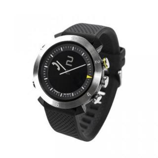 スマホ連動 無線対応アナログ文字盤腕時計 COGITO CLASSIC シルバー