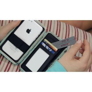 LIFE LINK 携帯 microUSBケーブル グレイ_3