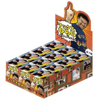 マックスむらい ピクチャーマグネット 12個セットBOX