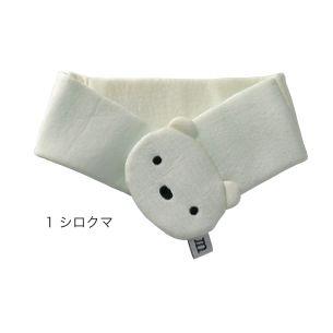[4周年特価]首のひんやり シロクマ【6月下旬】
