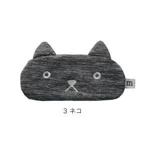 [4周年特価]オデコのひんやり ネコ