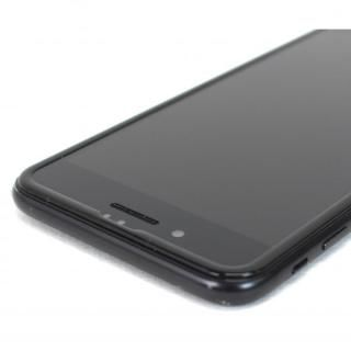 【iPhone6s Plus/6 Plusフィルム】TPUフレーム付き超高度強化ガラスフィルム for iPhone 6s Plus/6 Plus ブラック_2