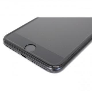 【iPhone6s Plus/6 Plusフィルム】TPUフレーム付き超高度強化ガラスフィルム for iPhone 6s Plus/6 Plus ブラック_3