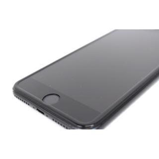 【iPhone6s Plus/6 Plusフィルム】TPUフレーム付き超高度強化ガラスフィルム for iPhone 6s Plus/6 Plus ブラック_4