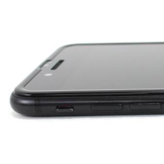 【iPhone6s Plus/6 Plusフィルム】TPUフレーム付き超高度強化ガラスフィルム for iPhone 6s Plus/6 Plus ブラック_6