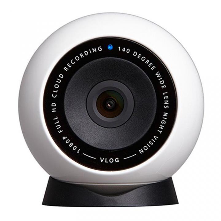 クラウドカメラ VLOG CAM_0