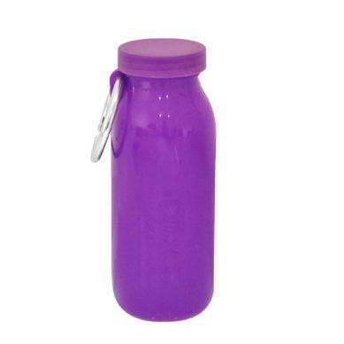 bubi Bottle 450ml Grape