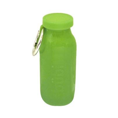 bubi Bottle 450ml Green_0