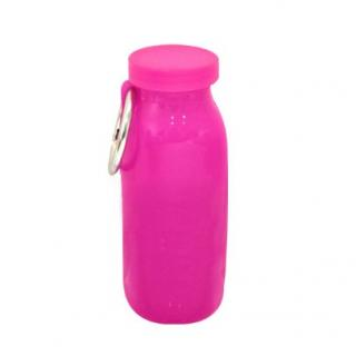 bubi Bottle 450ml Pink