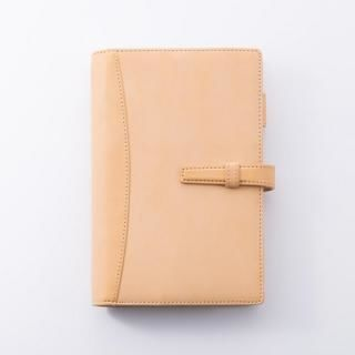 GRAMAS Meister TOIANO System Organizer Bible size ナチュラル