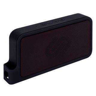 urbanista Melbourne 防滴小型Bluetoothスピーカー ブラック