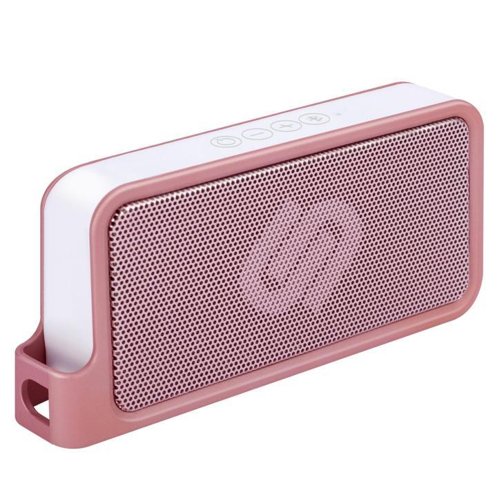 urbanista Melbourne 防滴小型Bluetoothスピーカー ローズゴールド_0