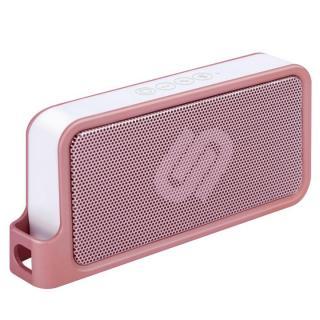 urbanista Melbourne 防滴小型Bluetoothスピーカー ローズゴールド