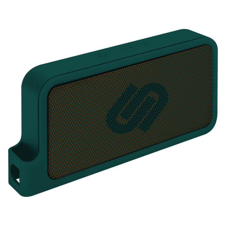 urbanista Melbourne 防滴小型Bluetoothスピーカー ブルー_0
