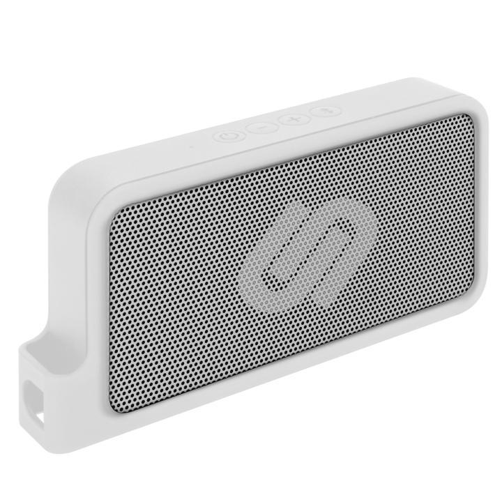urbanista Melbourne 防滴小型Bluetoothスピーカー ホワイト_0