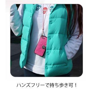 【iPhone6ケース】マルチ収納ケース CLUTCH BUMPER ホワイト iPhone 6_3