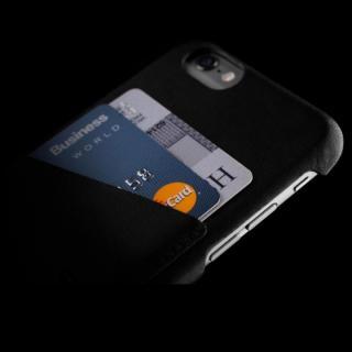 【iPhone6ケース】ウォレットレザーケース MUJJO ブラック iPhone 6_4