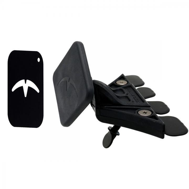 Mountek CDスロット取付マグネット式車載専用ホルダー snap+