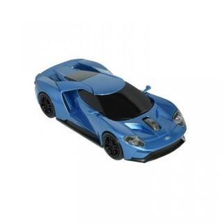 [2018新生活応援特価]無線マウス 2.4G フォードGT ブルー