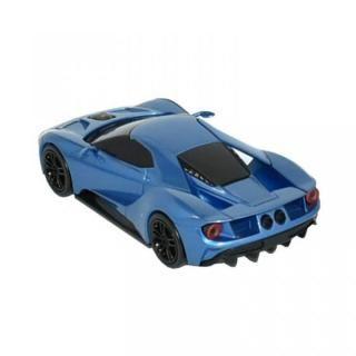 無線マウス 2.4G フォードGT ブルー_1