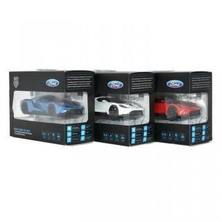 無線マウス 2.4G フォードGT ブルー_3