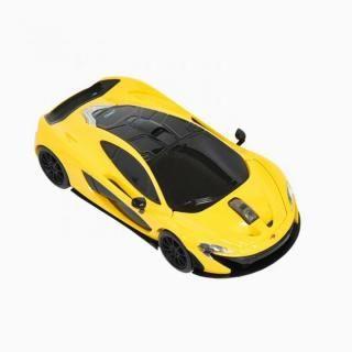 [2017年歳末特価]無線マウス 2.4G マクラーレン P1 イエロー