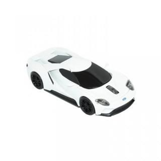 無線マウス 2.4G フォードGT ホワイト