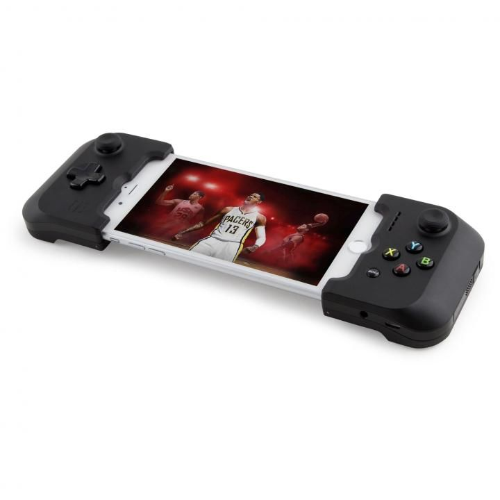 iPhone用コントローラ Gamevice Controller for iPhone v2【11月下旬】_0