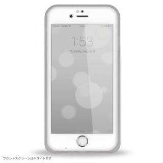 【iPhone6s/6ケース】薄い防水ケース カード1枚収納可能 JEMGUN Passport クリア iPhone 6s/6_1