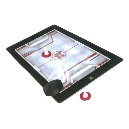 iPadで遊べるおもちゃ iPawn アイポーン エアホッケー