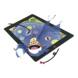 iPadで遊べるおもちゃ iPawn アイポーン フィッシング