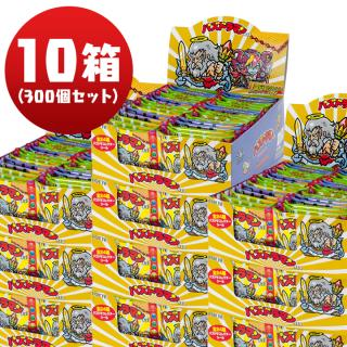 【憧れの大人買い】パズドラマンチョコ 300個セット