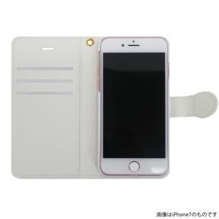 【iPhone7ケース】パンティ&ストッキングwithガーターベルト 手帳型ケース for iPhone SE/5s/5_2