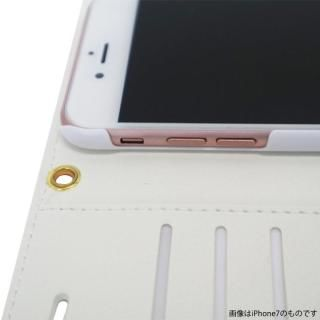 【iPhone7ケース】パンティ&ストッキングwithガーターベルト 手帳型ケース for iPhone SE/5s/5_4